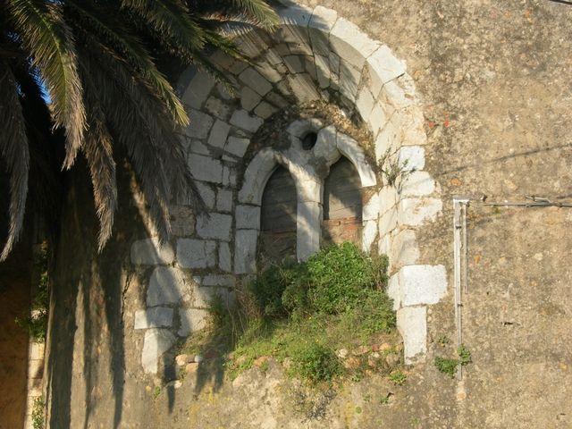 Prieuré Ste Marie de la Garrigue