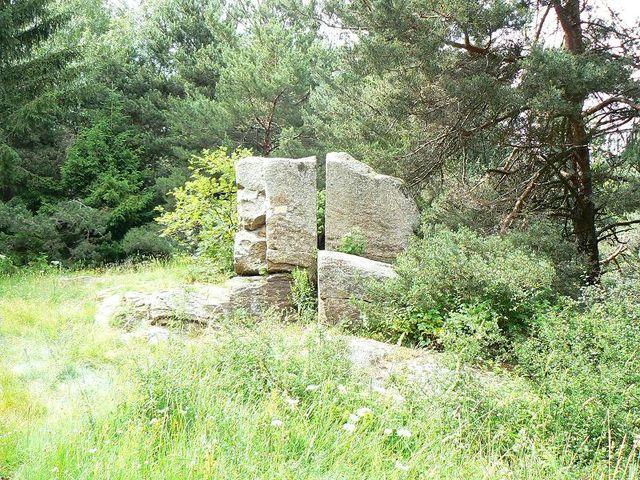 Roque del Traginers