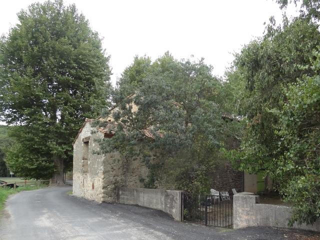 St Martin de Fenollar