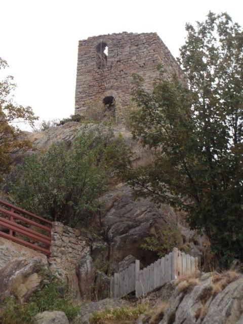 Tour d'Egat