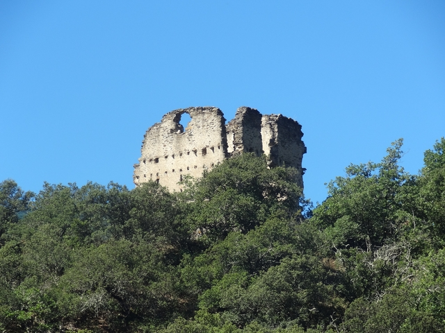 Tour d'Oreilla