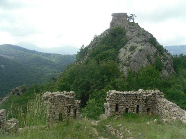 Tour de Cabrenc
