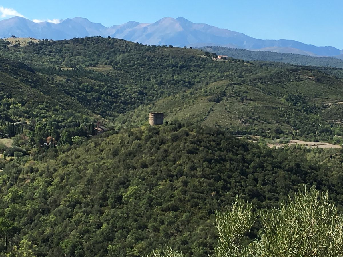 Torre de Castelnou