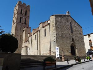 Notre Dame del Prat