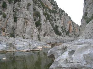 Gorges de Gouleyrous
