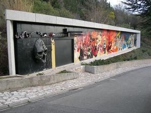 Mur de Moretti