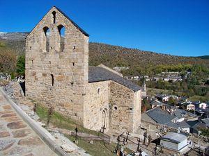 Eglise St André