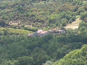 Le village de Fenouillet