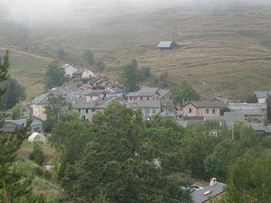 Vue générale de Fontrabiouse