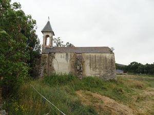 Chapelle St Estève