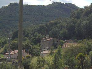 Le village de Vilaroja