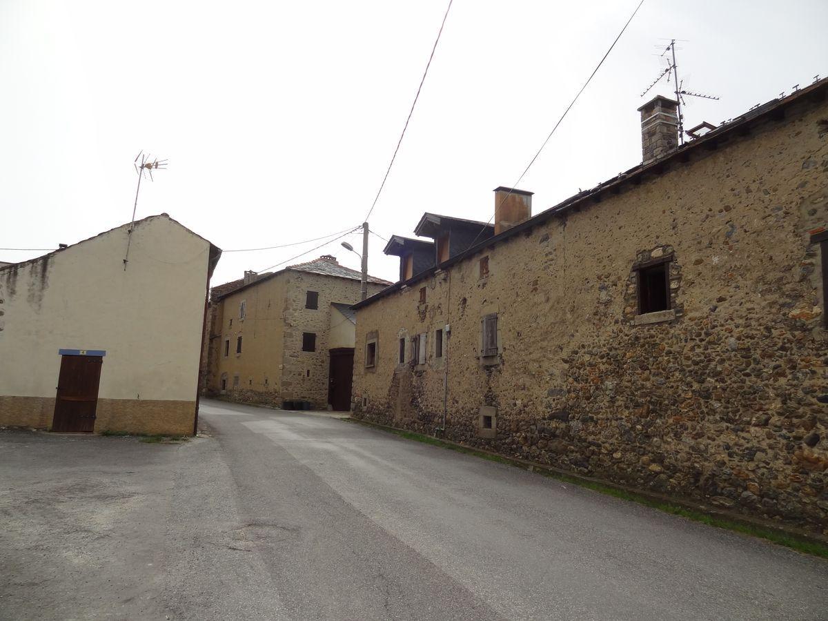 Caldégas