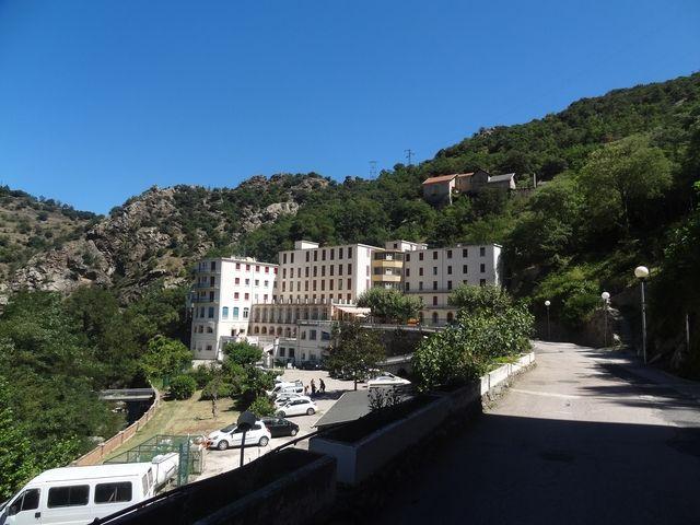 Centre de réadaptation fonctionnelle de Thuès