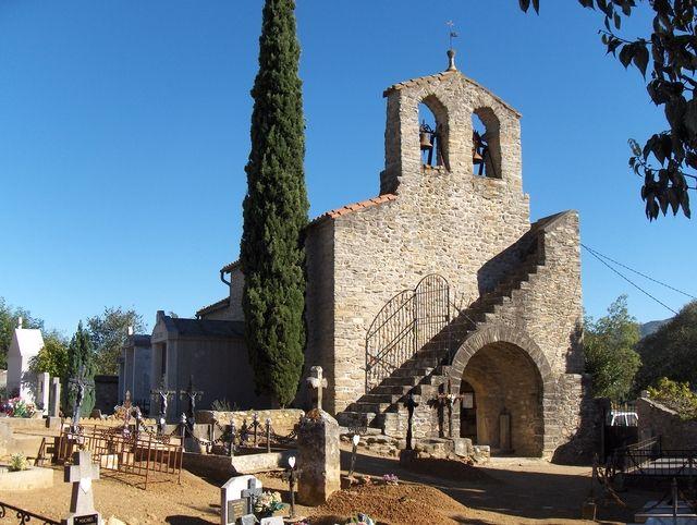 Le Vila de Reynès