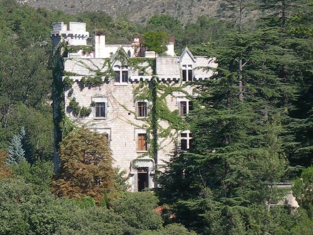 Les Thermes de Molitg-les-Bains