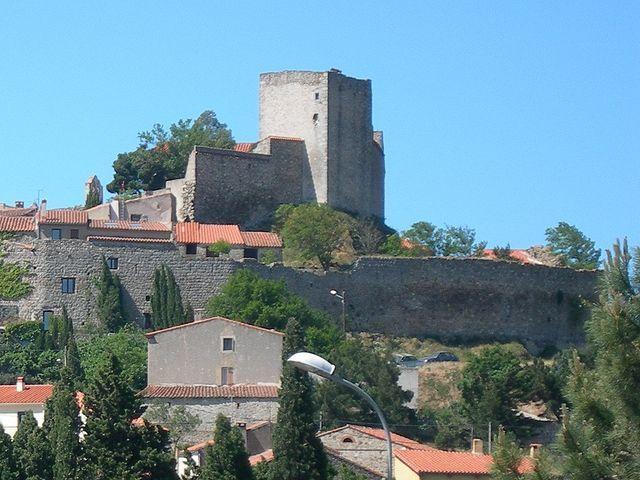 Montalba-le-Château