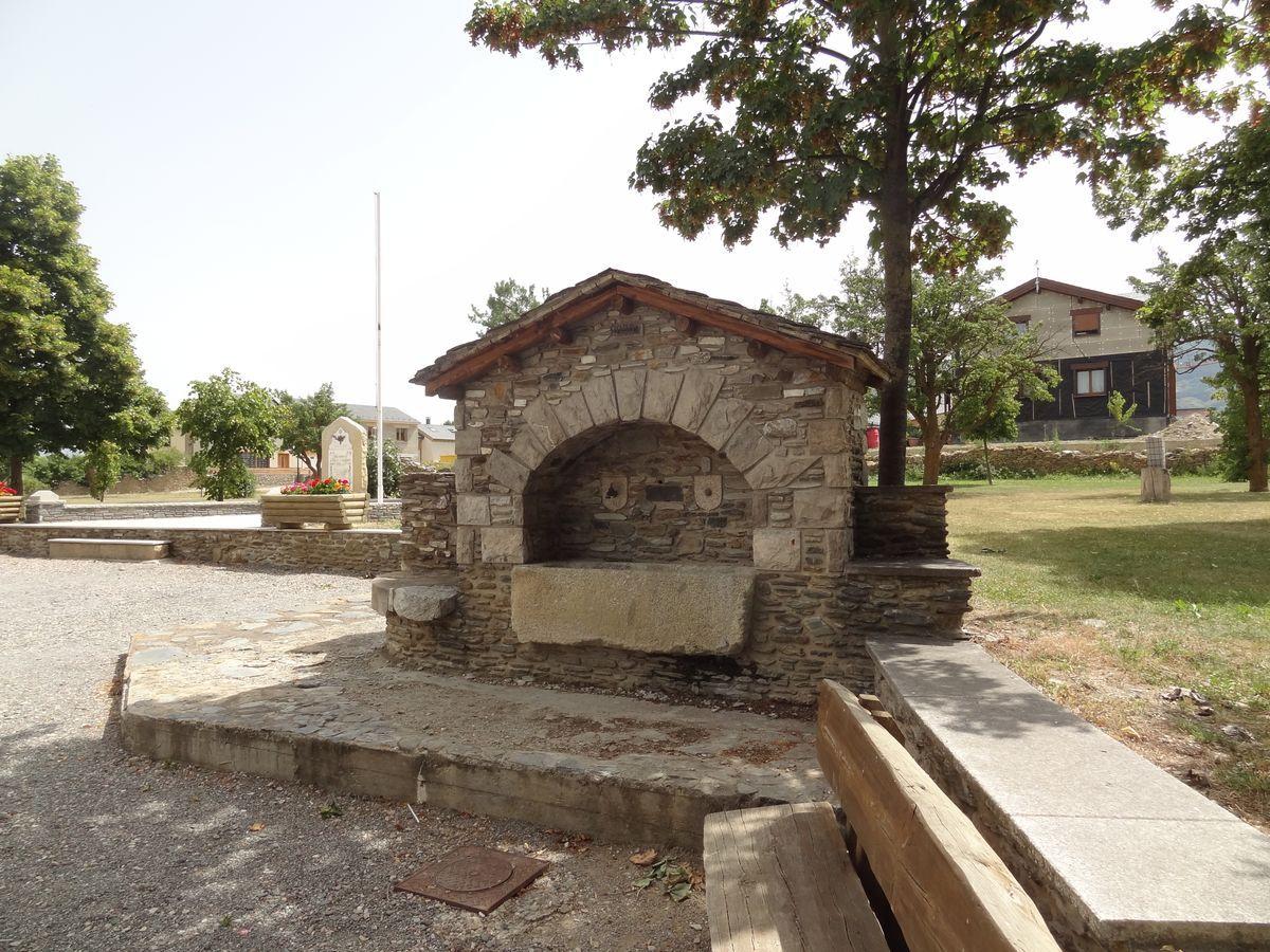 Palau-de-Cerdagne