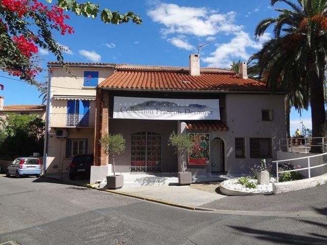 St Cyprien