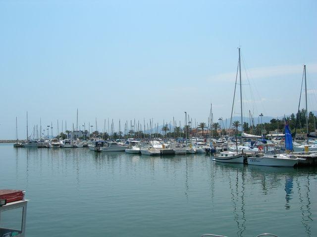 St Cyprien Plage