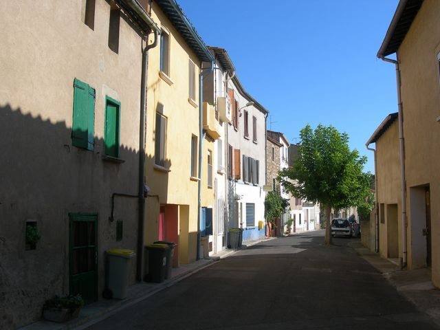 St Féliu d'amont