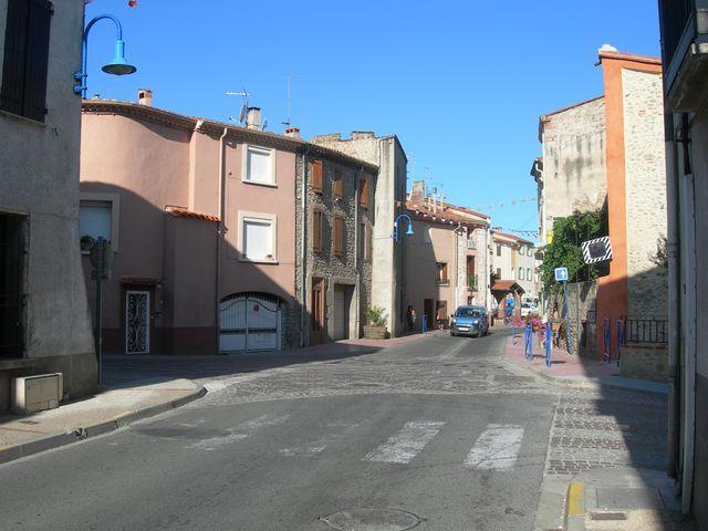 St Féliu d'Avall