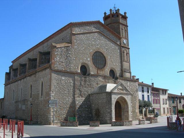 St Hippolyte