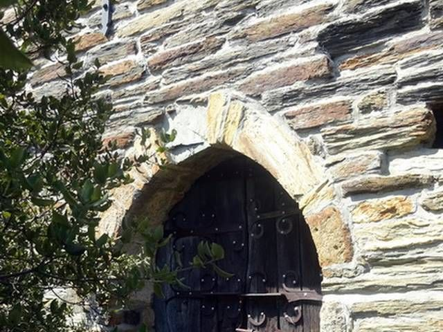 St Jean d'Arsus