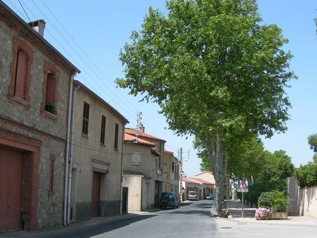 St Jean Lasseille