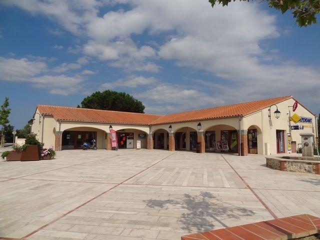 St Jean Pla de Corts