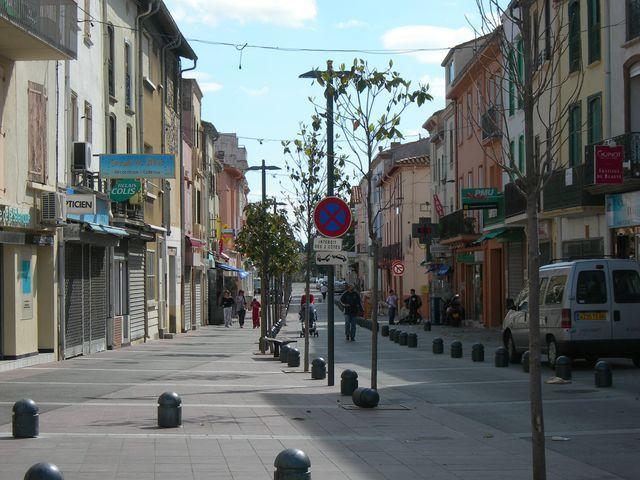 St Laurent de la Salanque