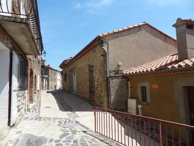 St Marsal