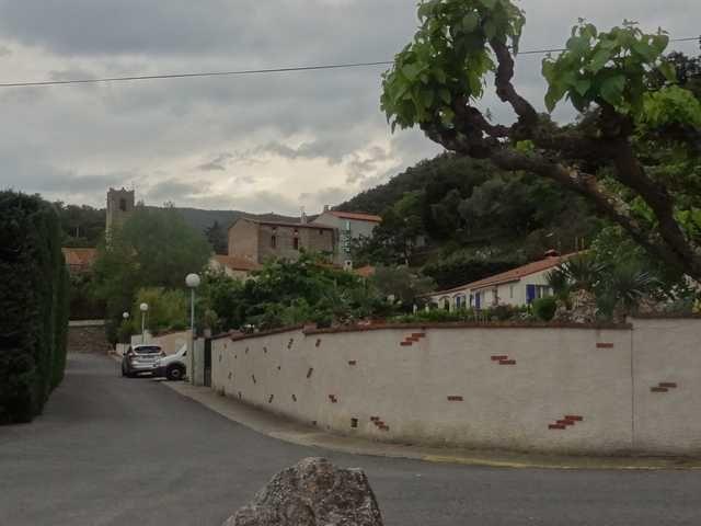 St Michel de Llotes