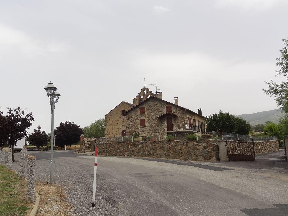 Ste Léocadie