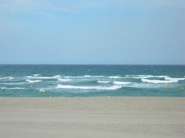 Torreilles plage